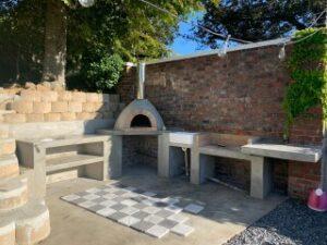 pizza oven cape town