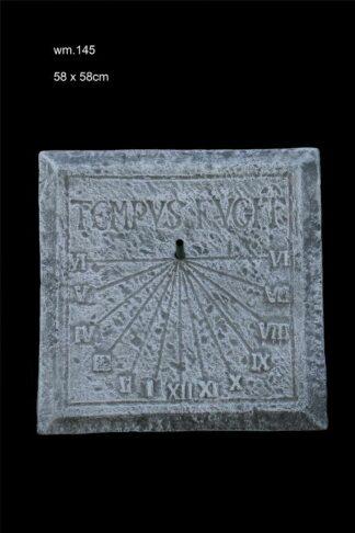 Paolo sundial