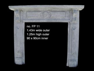 fireplace surround eleven