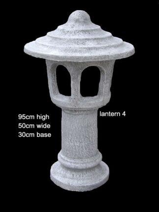 lantern four