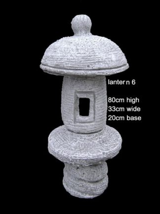 lantern six
